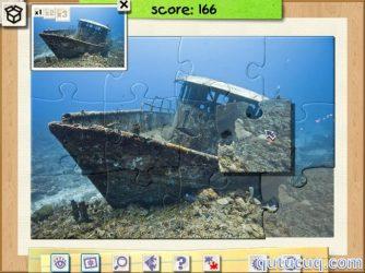 Jigsaw Boom 3 ekran görüntüsü