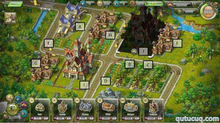 Kingdom's Heyday ekran görüntüsü