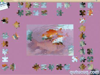 Lovely Puzzle ekran görüntüsü