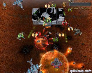 Machine World Terminator Salvation ekran görüntüsü