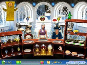 Magic Sweets ekran görüntüsü