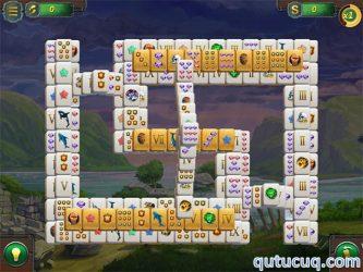 Mahjong Gold ekran görüntüsü