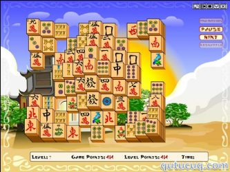 Mahjong Infinity 2 ekran görüntüsü
