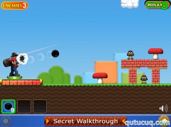 Mario Gun ekran görüntüsü