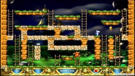 Milky Bear: Riches Rider 3 ekran görüntüsü
