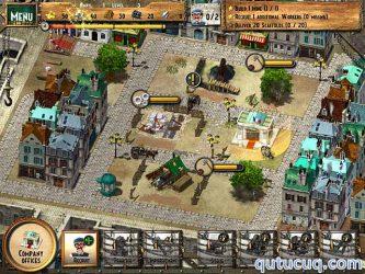 Monument Builders: Eiffel Tower ekran görüntüsü