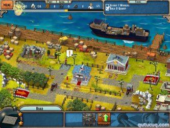 Monument Builders: Statue of Liberty ekran görüntüsü