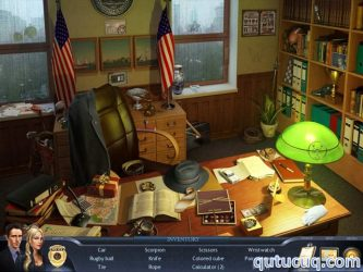 Murder in New York ekran görüntüsü