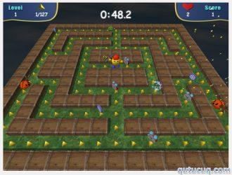 PakMan 2008 ekran görüntüsü