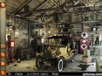 Public Enemies: Bonnie and Clyde – Extended Edition ekran görüntüsü
