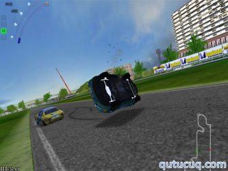Racing Impossible ekran görüntüsü