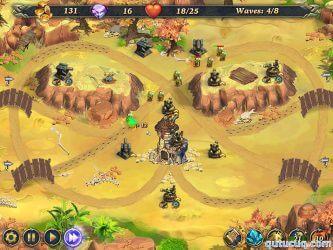 Royal Defense: Invisible Threat ekran görüntüsü