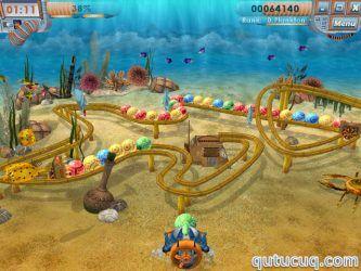 Secrets of Six Seas ekran görüntüsü