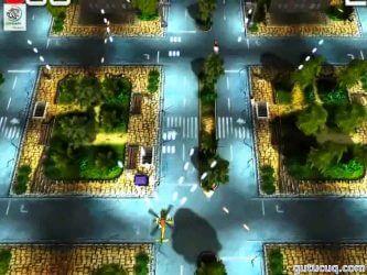 Shoot n Scroll 3D ekran görüntüsü