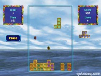 Tatris 2008 ekran görüntüsü