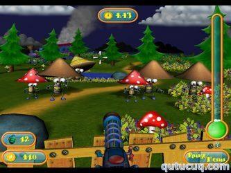 The Juicer ekran görüntüsü