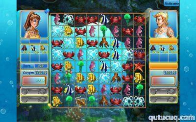 Tropical Fish Shop: Annabel's Adventure ekran görüntüsü