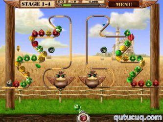 Venture Flock ekran görüntüsü