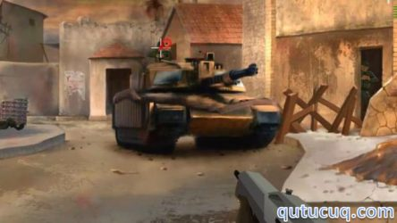 WW4 Shooter ekran görüntüsü