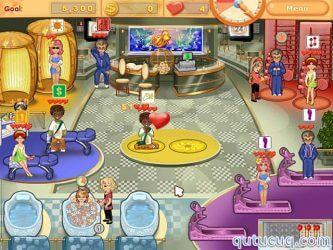 Wendy's Wellness ekran görüntüsü