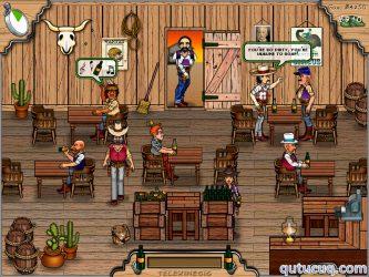 Wild West Wendy ekran görüntüsü