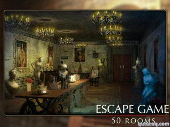 50 Rooms 2 ekran görüntüsü