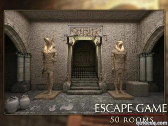 50 Rooms 3 ekran görüntüsü