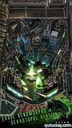 Aliens vs. Pinball ekran görüntüsü