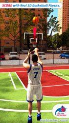 All-Star Basketball ekran görüntüsü