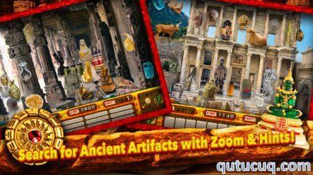 Ancient Ruins ekran görüntüsü