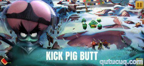Angry Birds Evolution ekran görüntüsü