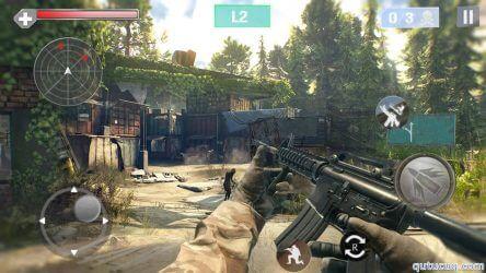 Anti-Terrorism Shooter ekran görüntüsü