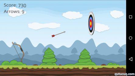 Archery Shooting ekran görüntüsü