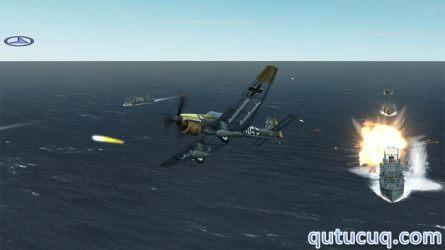 Atlantic Fleet Lite ekran görüntüsü