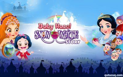 Baby Hazel Snow White Story ekran görüntüsü