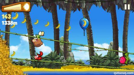 Banana Kong ekran görüntüsü
