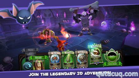 BattleHand ekran görüntüsü