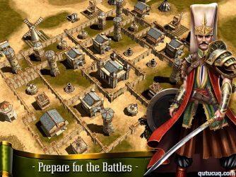 Ottoman Wars ekran görüntüsü