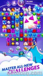 Bejeweled Stars ekran görüntüsü