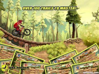 Bike Mayhem ekran görüntüsü
