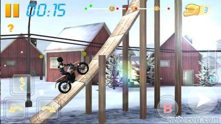 Bike Racing 3D ekran görüntüsü