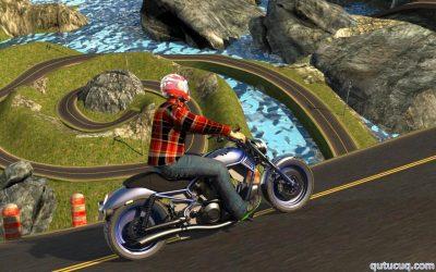 Bike Racing Free ekran görüntüsü