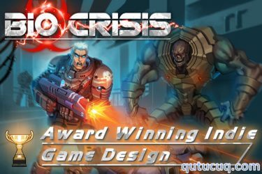 Bio Crisis F2P ekran görüntüsü