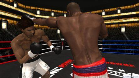 Boxing – Fighting Clash ekran görüntüsü