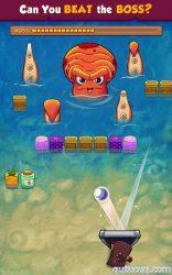 Brick Breaker Hero ekran görüntüsü