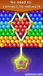 Bubble Shooter Balloon Fly ekran görüntüsü