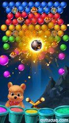Bubble Shooter Bear Pop ekran görüntüsü