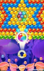 Bubble Shooter ekran görüntüsü