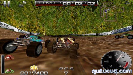 Buggy-RX ekran görüntüsü