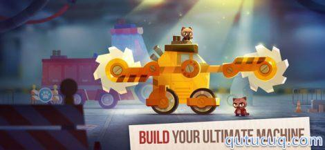 CATS: Crash Arena Turbo Stars ekran görüntüsü